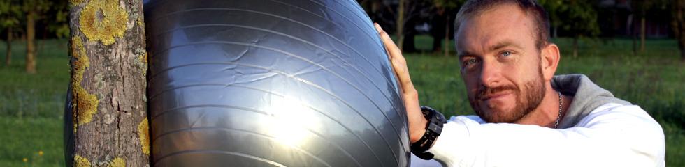 Dott. Carlo Toni Personal Trainer e Fisioterapista